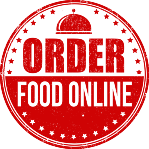 restaurants accept online orders and curb side pickup
