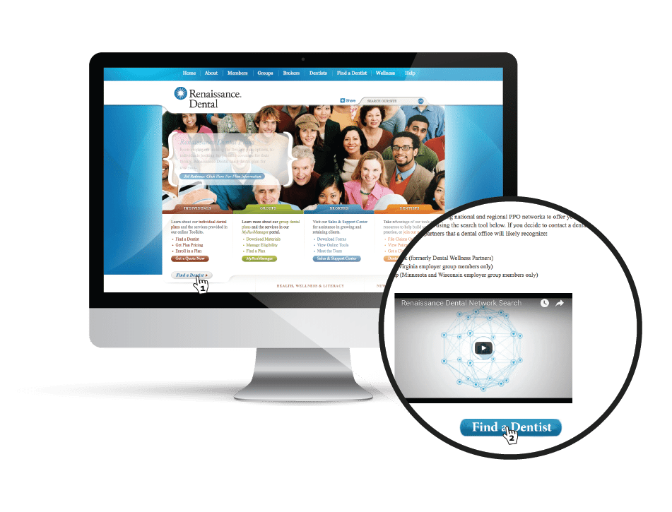 Website design for dentists -Create Pages for Each Treatment or Service