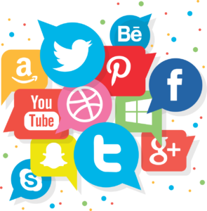 small business social media management